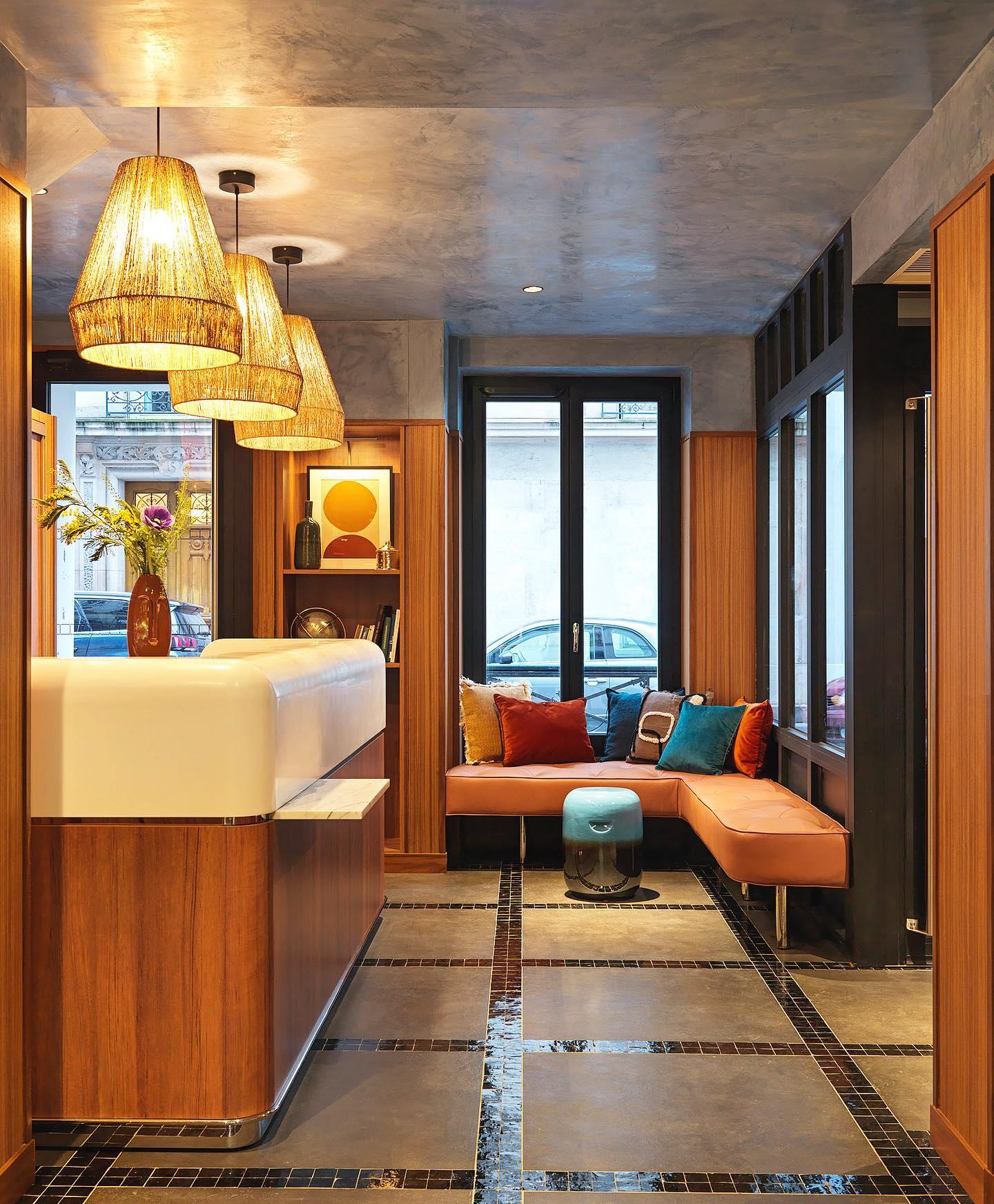 le-katorze-hotel-paris